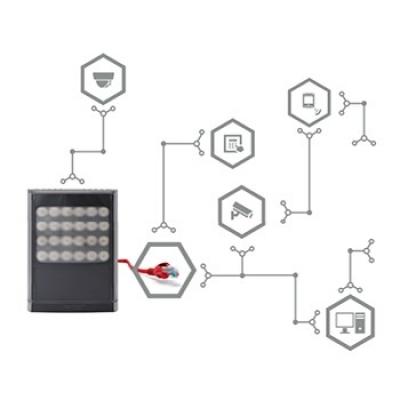 سیستم های روشنایی تحت شبکه، چگونه بصورت خودکار به پیشامدهای محیطی پاسخ می دهند